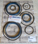ZF W 325 / IRM 325, ZF 3214199506 Kit de sellado ZF