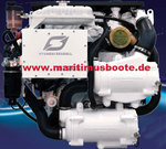 V6, 270HP / 199KW, Hyundai S270J (Waterjet) TURBO y Intercooler, Bobtail