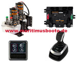 SeaStar Optimus 360, Joystick, Docking, To Suzuki utenbordsmotorer, 1 ror