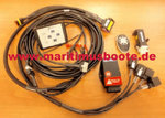 Opacmare Complete electronic unit 4FC for old opacmare gangway 499426005112