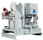 Hamann Sewage Treatment Systems, Hamann HL-Cont Plus 025, Incl. IMO approval