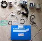 Nanni 970310562 Maintenance Kit