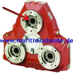SECONDARY SHAFT Twin Disc Technodrive AM220-330, Part 34, Technodrive pump drive