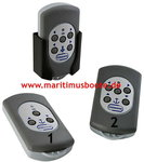 MZ electronic remote control for marinno or lewmar or .....