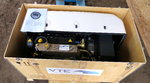 Paguro 8500 generator, 400V, low speed 1500 rpm, diesel, seawater cooling