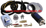 Fischer Panda Installation kit Premium with exhaust and water separator, e.g. Panda 8000 NE PMS