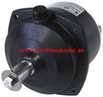 Steering pump Lecomble & Schmitt 29 CT HB with Lock Valve