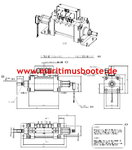 Replacement for REXROTH position unit 3238623020