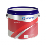 Hempel Mille NCT antifouling, 20L in white, gray, black, blue, dark blue, true blue or red