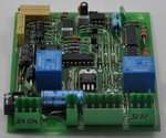 18091 Wallas electronics board X for Wallas 2400/2 stove