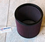 Air filter Walker Engineering AIRSEP Cummins 6CA 8.3 with 450hp