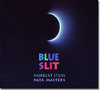"NORBERT STEIN PATA MASTERS ""Blue Slit"" (PATA 8)"