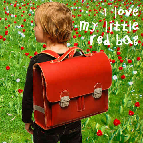 my little red bag