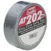 Gaffa Tape Advance AT202 50m Rolle silber
