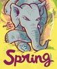 Spring Spring 13 - The Elephant in the Room - Spring NEU