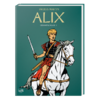 HC - Alix - Gesamtausgabe 1 - Jacques Martin - EHAPA NEU