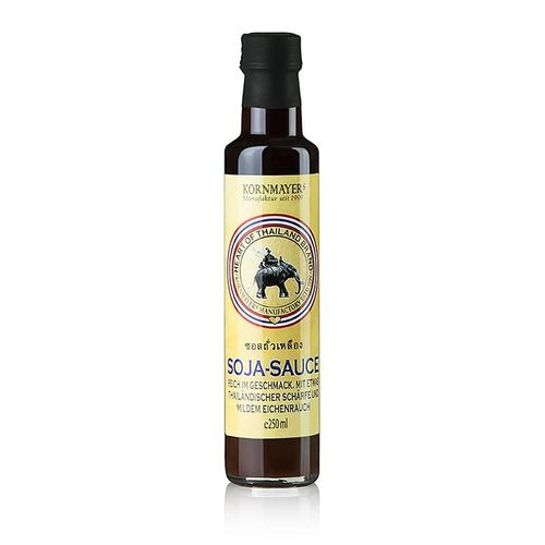 Kornmayer - Sojasauce, 250 ml