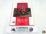 Benelli 750/900 Performance Portfolio 1973-1989 Brooklands Books