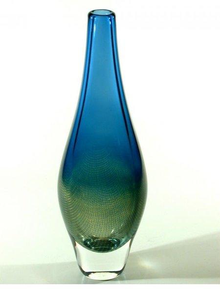 orrefors schweden xxl kraka vase design sven palmquist les styles modernes. Black Bedroom Furniture Sets. Home Design Ideas