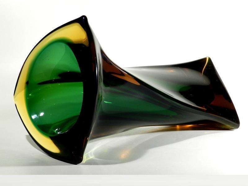 Wmf Jachmann Xxl Glas Bodenvase