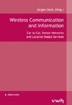 Wireless Communication and Information (WCI 2010)