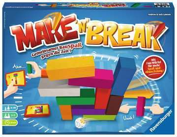 Make 'n' Break 26750