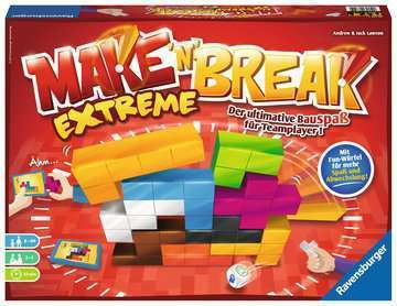 Make 'n' Break Extreme 26751