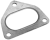 Large gasket for mounting heat exchan-ger no. 91.103 to intermediate tubeno. 92.103