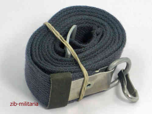 AK47 wide sling with clip, NVA