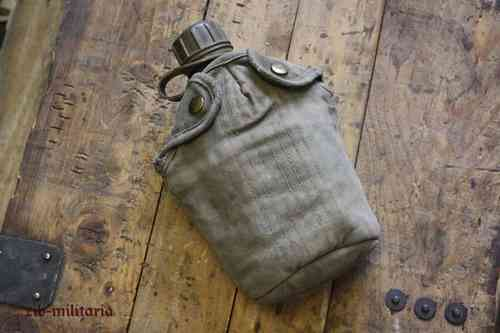 M56 US field bottle with webbing, Vietnam org.