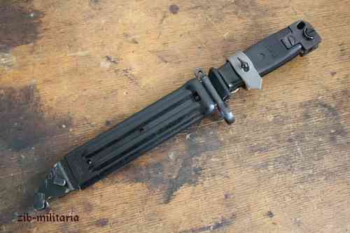 AK47 (M70) bayonet, zastava, offer