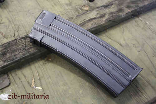 M21 magazin, .223, 30 rds, steel