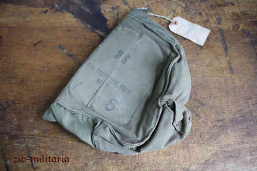 M17 mask protective field bag, Vietnam org.