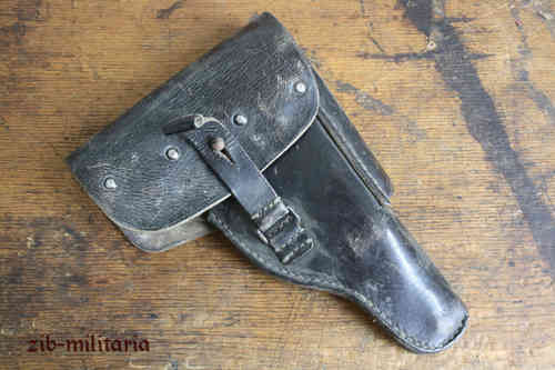 WH Holster P38, BW Surplus, made in Germany, gebraucht