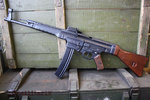 Stg44, 9mm P.A.K., German Sports Guns, blank firing