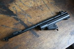 HK33 Receiver, complete, new
