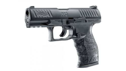 T4E Walther PPQ, cal. 43