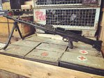 MG42/MG53, free part set without barrel + bolt head, MANKO
