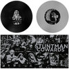 STUNTMAN | COWARDS Split 7""