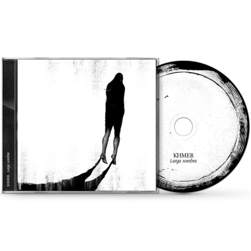 KHMER 'Larga Sombra' CD