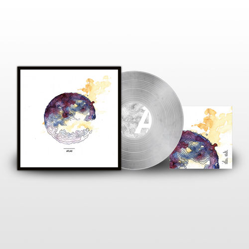 MILKILO 'Atlas' LP