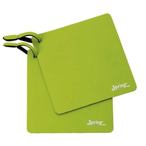 Spring - Pot holder 1 pair - green