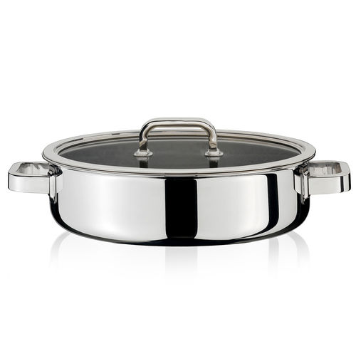 Spring - Pot series Finesse - Gourmet pot Ø 28 cm
