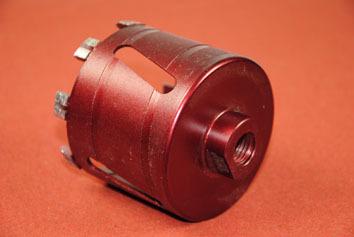 Einzigartig Diamant-Dosensenker, 68 mm, Beton/Universal - Steinmetzwerkzeuge  MR06