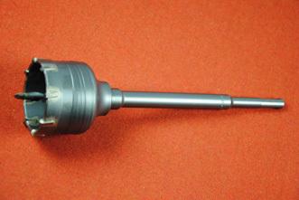 Gut bekannt Hammer-Bohrkrone 60 mm - Steinmetzwerkzeuge Paulus IW75