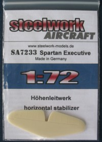 Spartan 7 W Executive Detail-Set