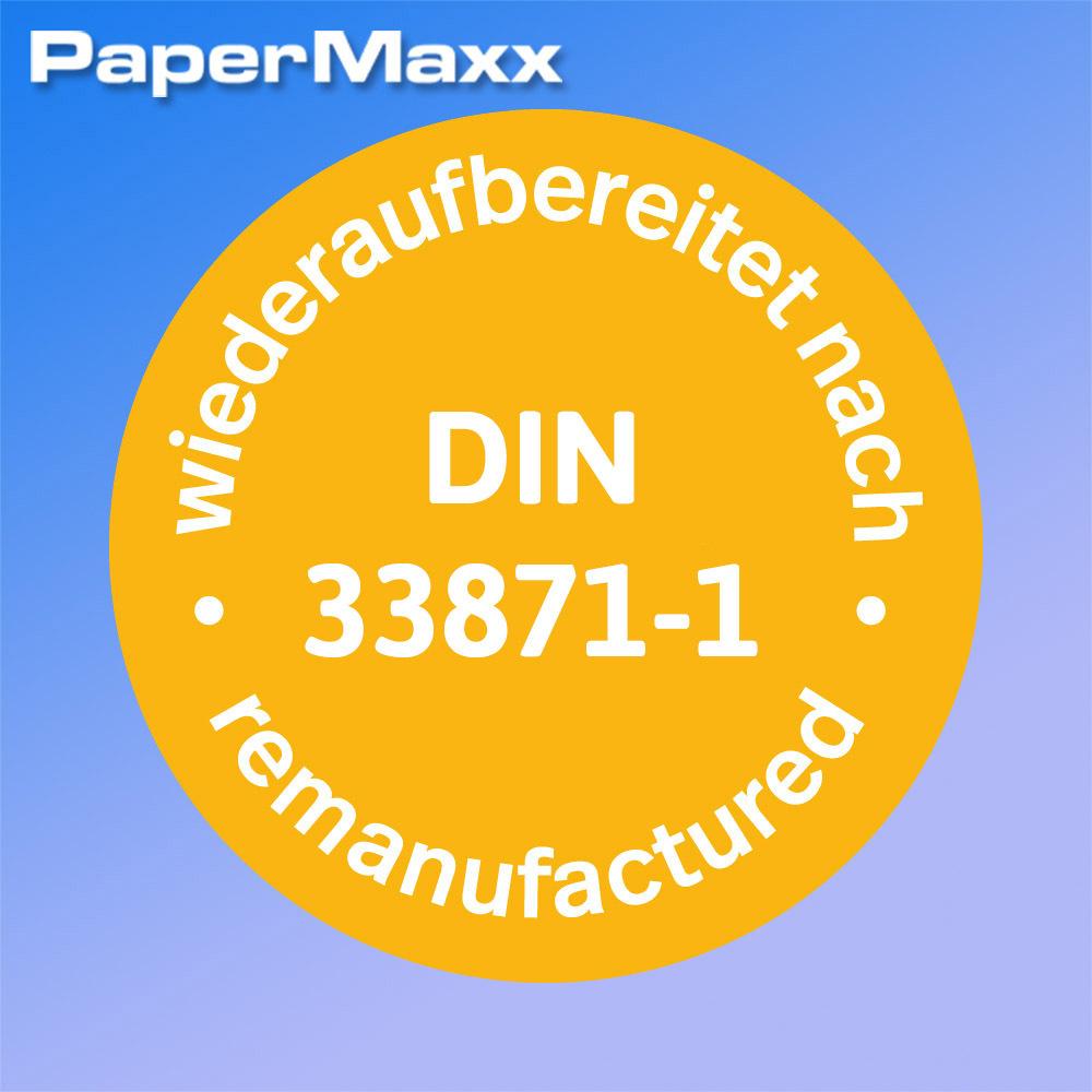 Soennecken Tintenpatrone 82194 wie Epson C13T16364012 16XL 5 St./Pack.