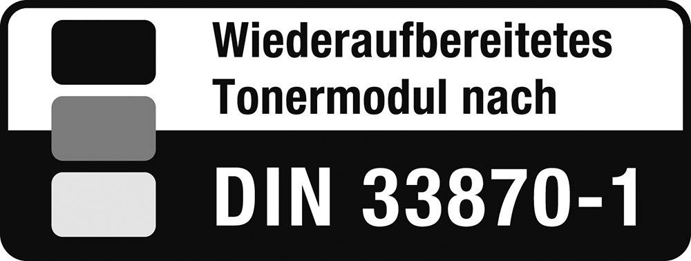 edding Toner 18-3030 wie Samsung MLT-D2092L schwarz