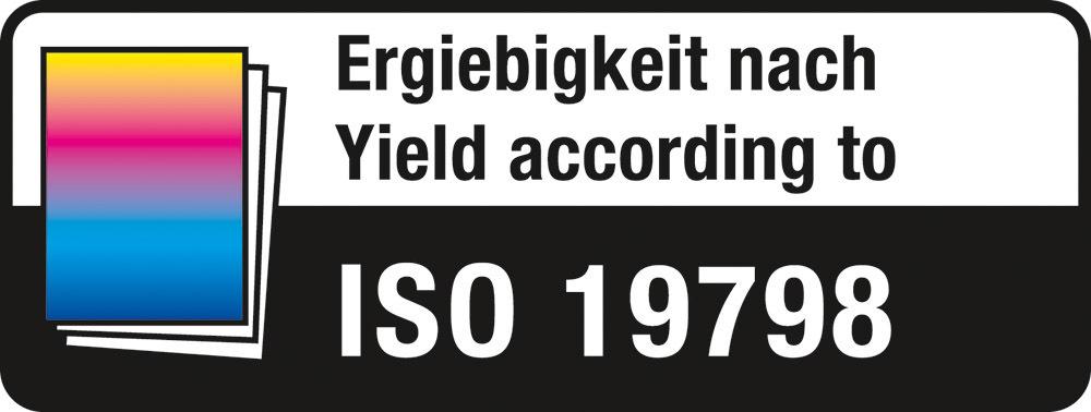 edding Toner 18-3015 wie Samsung CLT-Y406S gelb