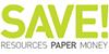 SAVE! Resources Paper Money